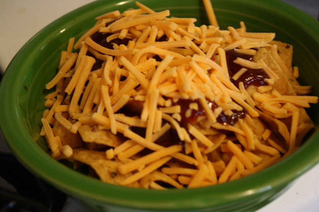 Frito Pie Cheese