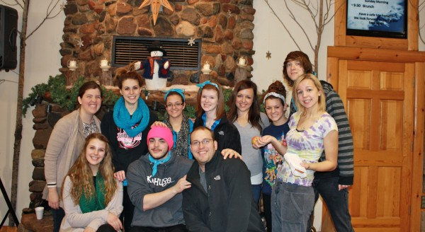 Group Pic Winterfest 2013