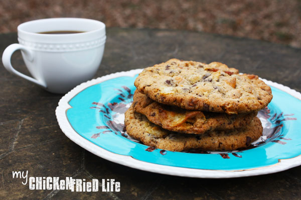 Compost Cookies - My Chicken Fried Life